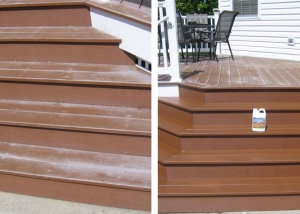 Clean and Restore Your PVC with DeckMAX