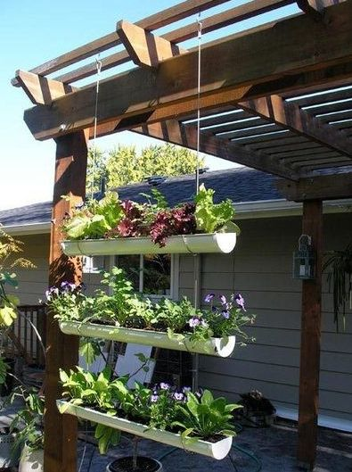 Diy Deck Projects Spring Flowers Deckmax