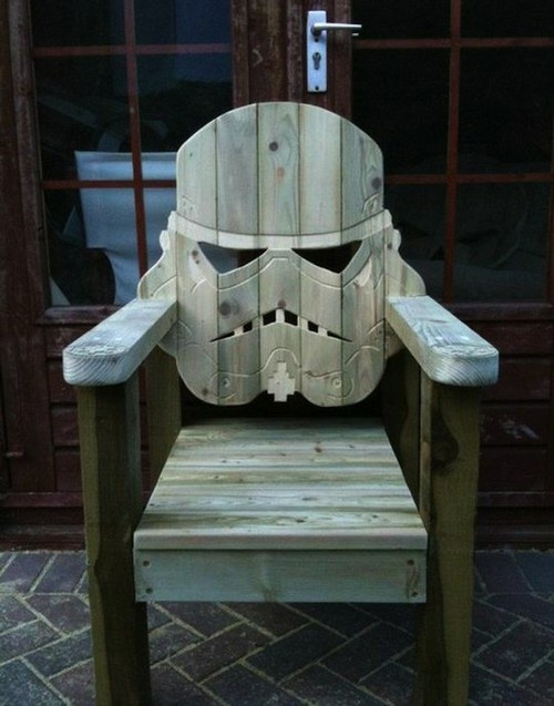 Must Have Man Cave Furniture : Guys and decks must haves for your summer man cave