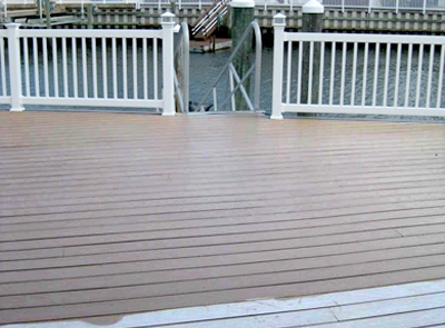DeckMAX University: Railings and Two-Tone Decks