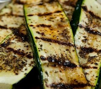 Grilling Vegetables On Your Deck As It Gets Colder