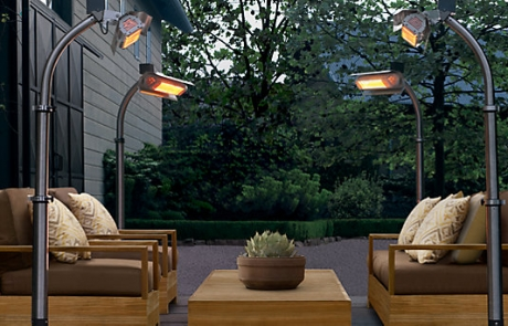 Use Your Deck as it Gets Colder: Comparing Outdoor Heaters
