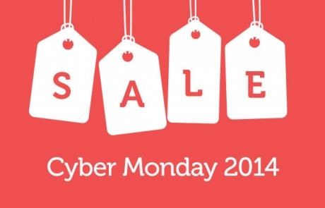 Cyber Monday SALE – SHOP & SAVE NOW!