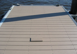 boat deck restoration