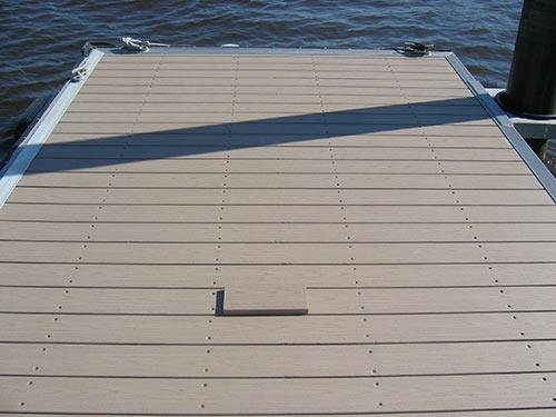 boat deck restoration