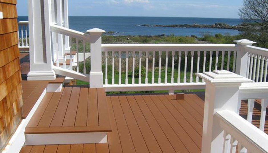 DeckMAX® E2 PVC Deck REVITILIZER
