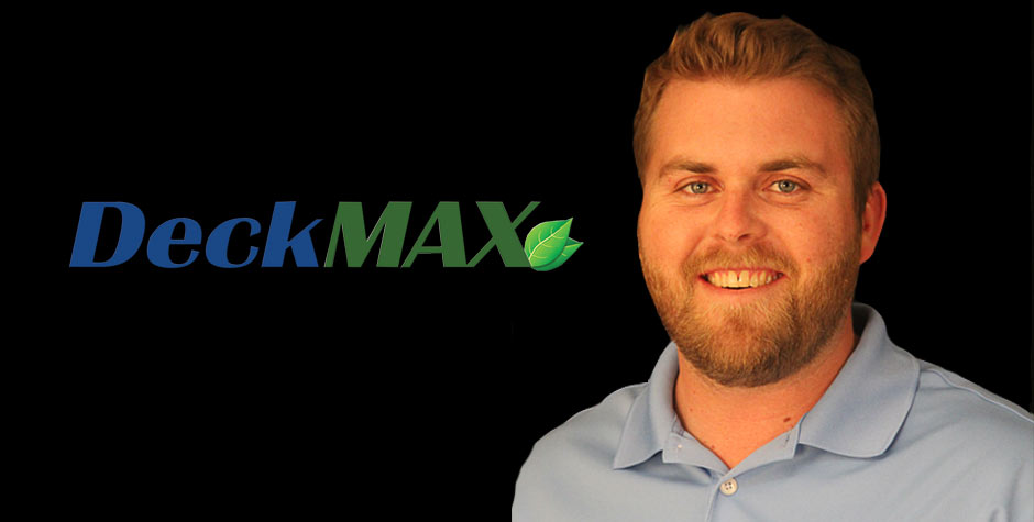 DeckMAX - David Foulke Application Manager