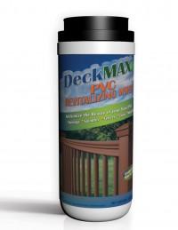 PVC railing-wipes | DeckMax®