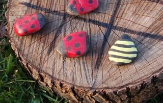 LadyBug-Bees_TicTacToe