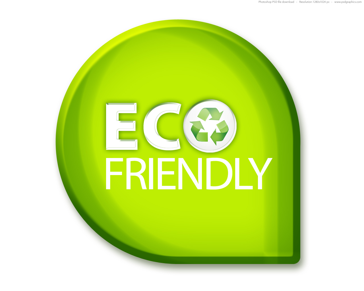 Video What Does It Mean To Be Eco-Friendly-6428