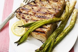 Guys and Grills: Seafood