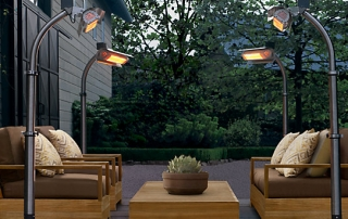 Outdoor Heater Collections