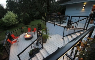 PVC-deck | DeckMax®