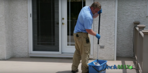 spring cleaning tips - deck cleaning | DeckMax®