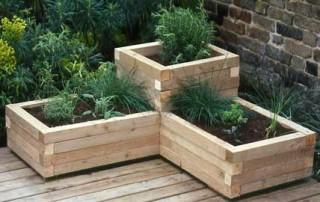 Deck Gardens | DeckMax®