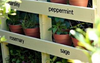 Herb Garden | DeckMax®