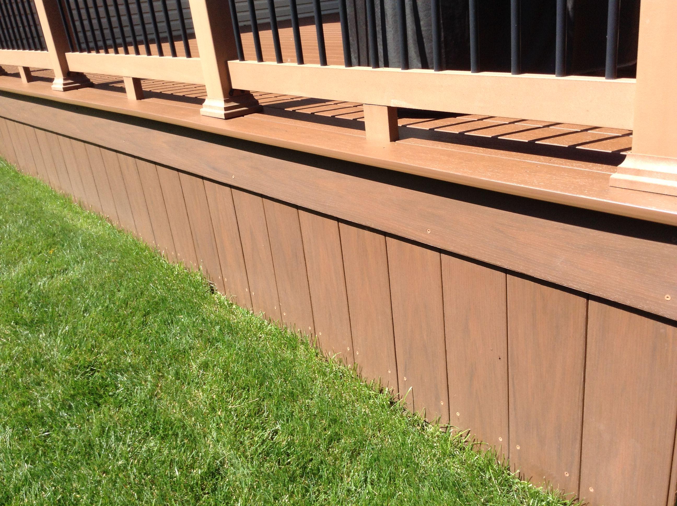 professional deck restoration company | DeckMax®