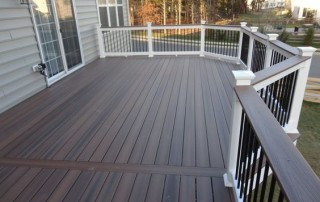composite deck cleaners | DeckMax®