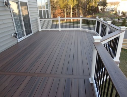 3 Tips for Creating a Great Composite Deck