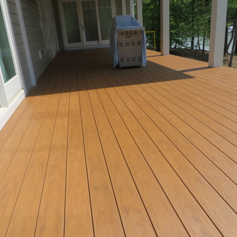 best composite deck cleaners | DeckMax®