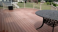 pvc, composite, wood deck cleaner | DeckMax®