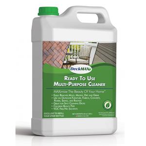 Ready To Use (RTU) Multi-Purpose Cleaner (Half Gallon)