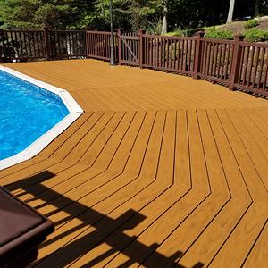 MAX defender composite deck cleaner