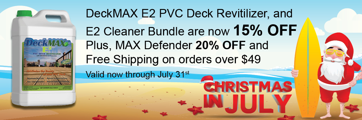 deckmax christmas in july